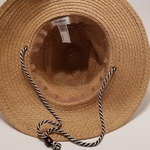 e1397754779ac Goodfellow   Co Accessories - Men s Raffia Straw Panama Hat - Goodfellow ...